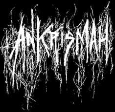 Ankrismah - Logo