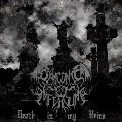 Draconis Infernum - Death in My Veins