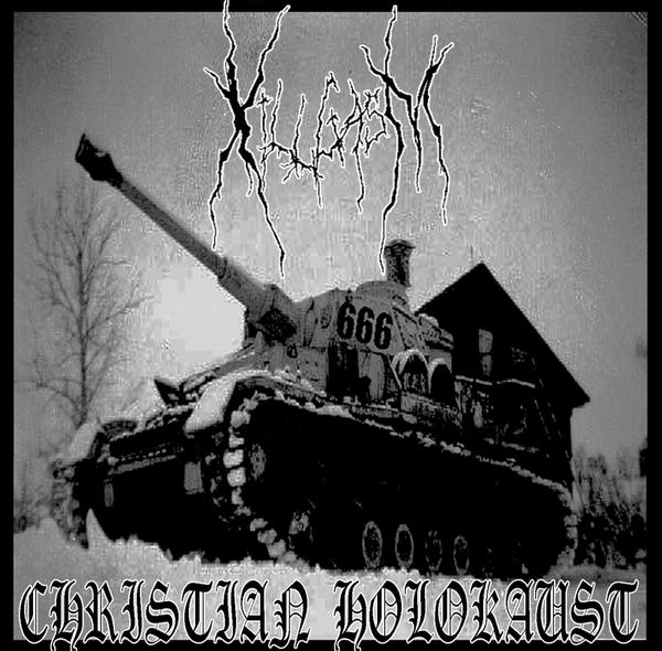Killgasm - Christian Holokaust