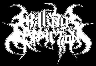 Killing Addiction - Logo