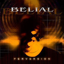 Belial - Perversion