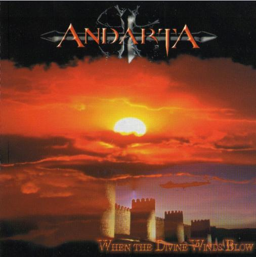 Encyclopaedia Metallum: The Metal Archives - Andarta - When the ...