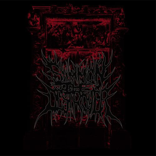 Summon the Destroyer - In Reverence to Sin