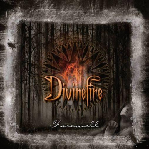 DivineFire - Farewell