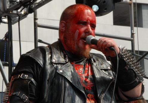 Mike Abominator