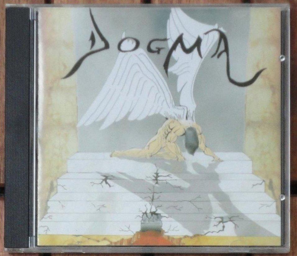 Dogma - Noches de Neón