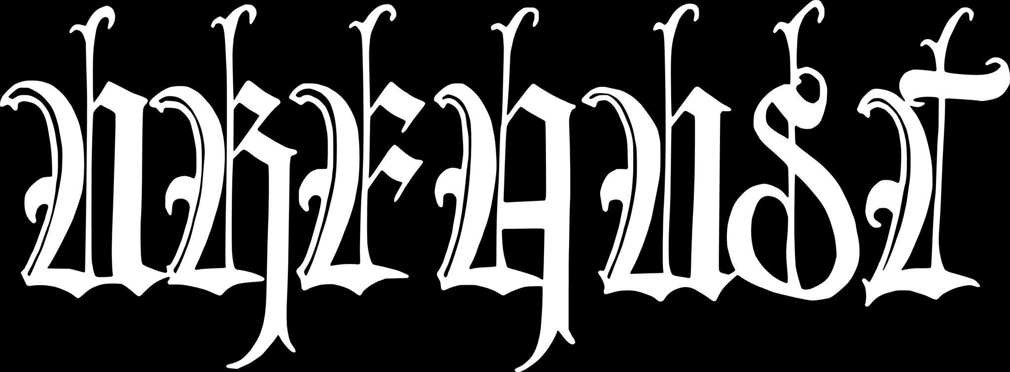 Urfaust - Logo