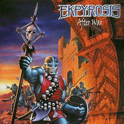 Ekpyrosis - After War