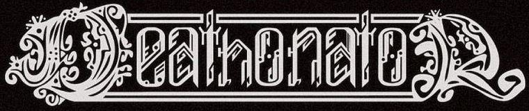 Deathonator - Logo