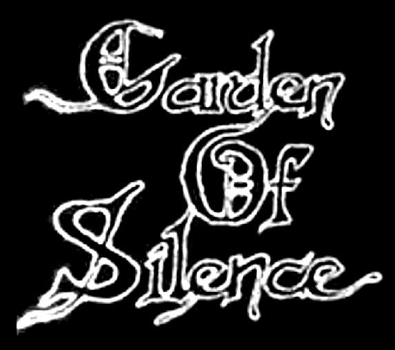 Garden of Silence - Logo