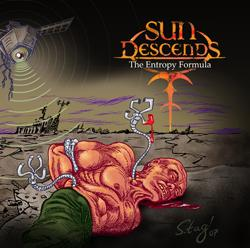 Sun Descends - The Entropy Formula
