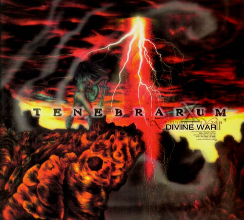 Tenebrarum - Divine War