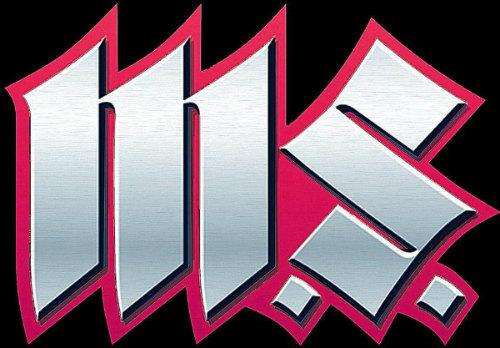 M.S. - Logo