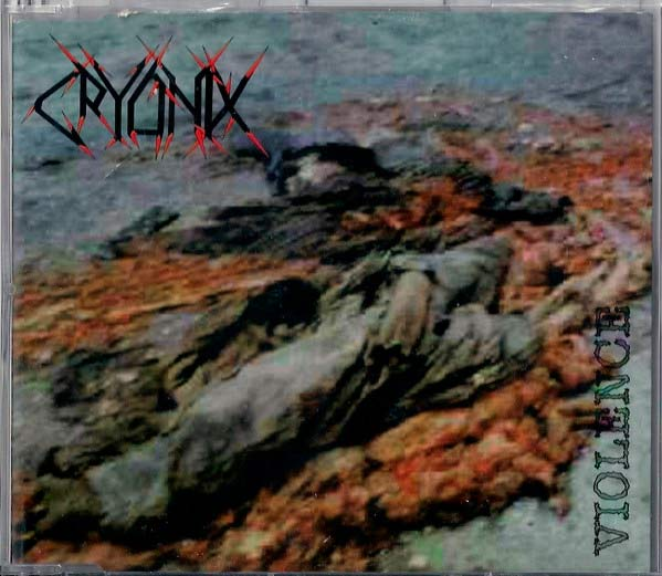 Cryonix - Violence