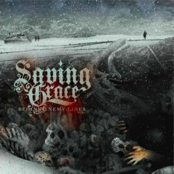 Saving Grace - Behind Enemy Lines