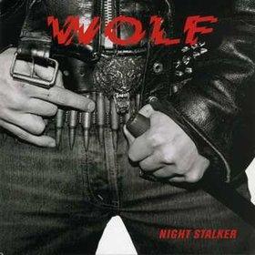 Wolf - Night Stalker