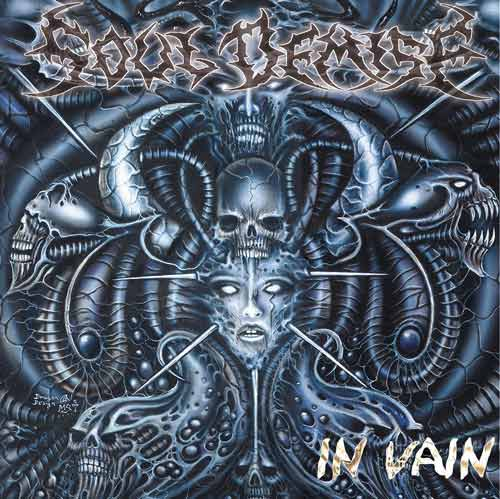 Soul Demise - In Vain