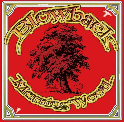 Blowback - Morning Wood