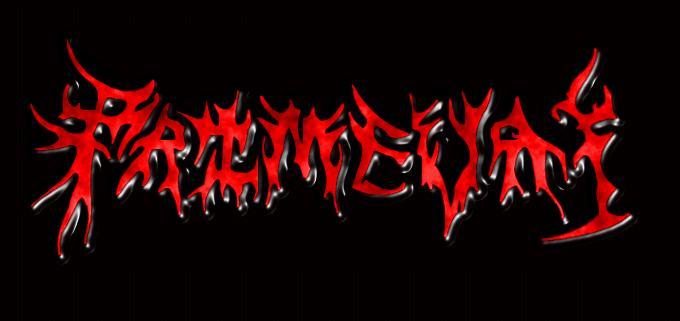 Primeval - Logo