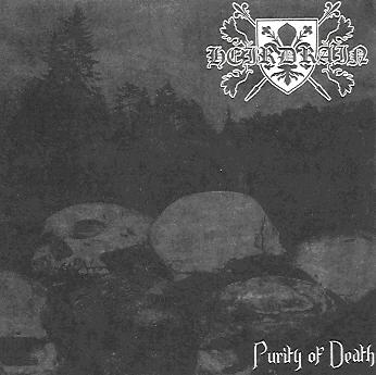 Heirdrain - Purity of Death