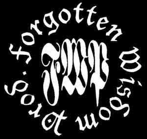 Forgotten Wisdom Productions