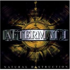 Aftermath - Natural Destruction