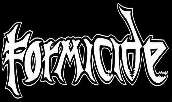 Formicide - Logo