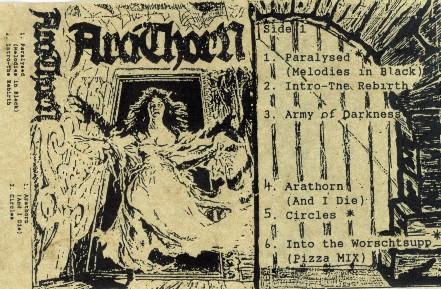 Arathorn - Arathorn