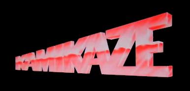 Kamikaze - Logo