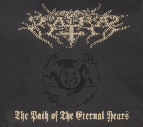 Kalpa - The Path of the Eternal Years