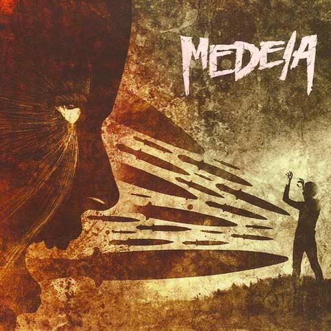 Medeia - Medeia