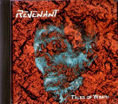 Revenant - Tales of Wrath