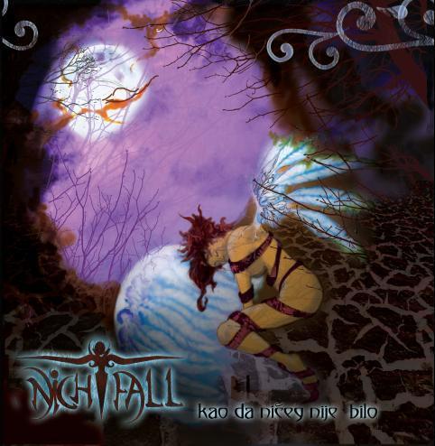 NightFall - Kao da ničeg nije bilo