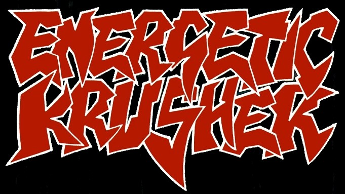 Energetic Krusher - Logo