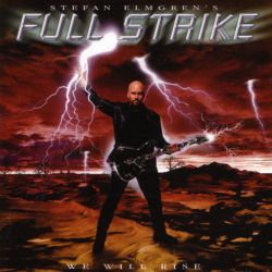 Full Strike - We Will Rise