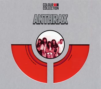 Anthrax - Colour Collection