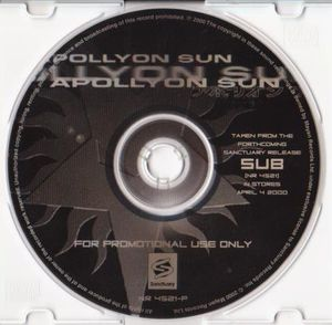 Apollyon Sun - Sub Sampler