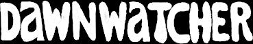 Dawnwatcher - Logo