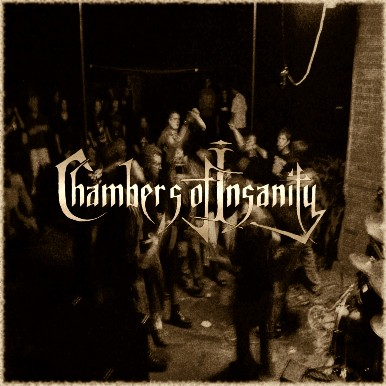 Chambers of Insanity - Toe Tappin' Metal
