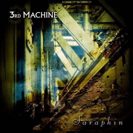3rd Machine - Saraphin