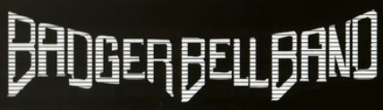 The Badger Bell Band - Logo