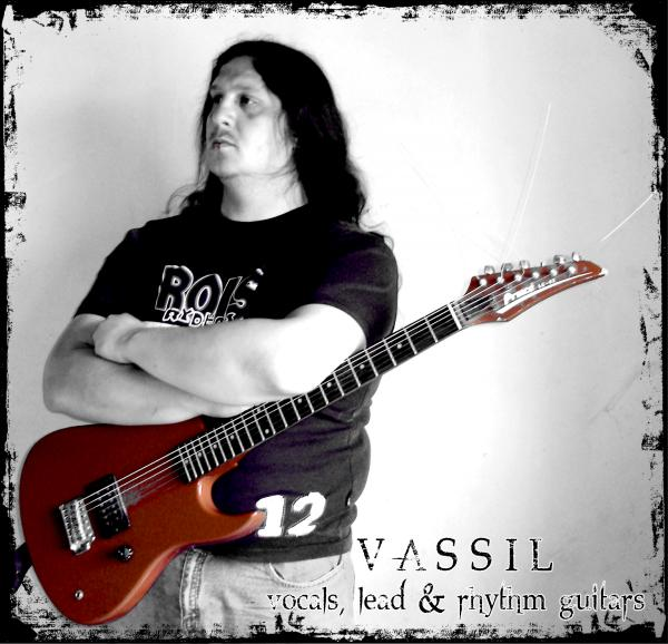 Vassil