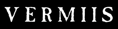 Vermiis - Logo