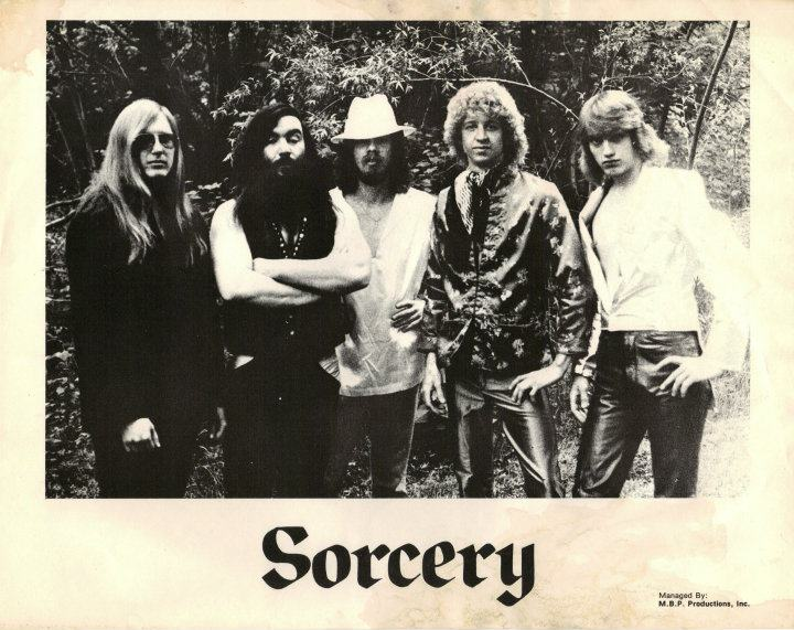 Sorcery - Photo