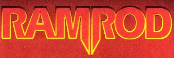 Ramrod - Logo