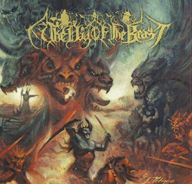 The Day of the Beast - The Day of the Beast