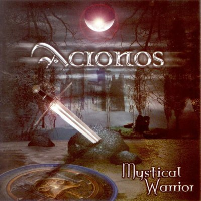 Acronos - Mystical Warrior