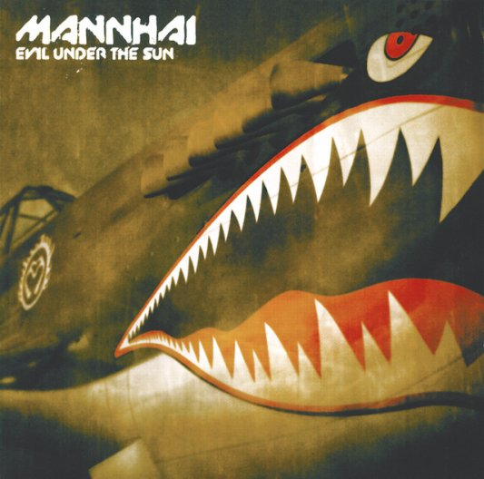 Mannhai - Evil Under the Sun