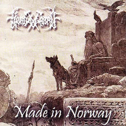 Hordagaard - Made in Norway