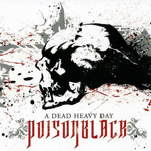 Poisonblack - A Dead Heavy Day - Reviews - Encyclopaedia Metallum ...